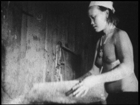 Borneo Kalimantan in 1938, Sarawak?