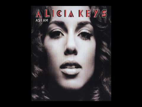 Alicia Keys - Tell You Something