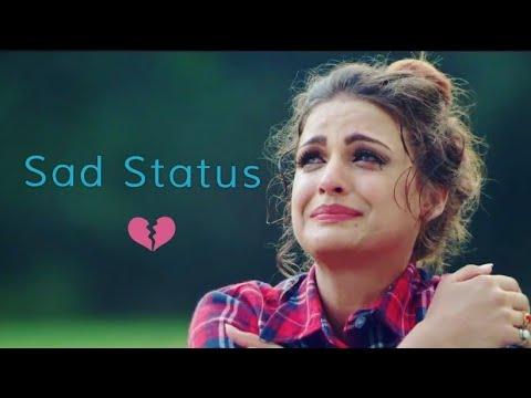 😭 New Sad Whatsapp Status Video 2018 😭 | Sad For Girls |Breakup Whatsapp Status | Female Version