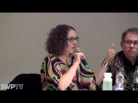 Susan Spronk, Sam Gindin & Alex Callinicos - Historical Materialism Conference 2012