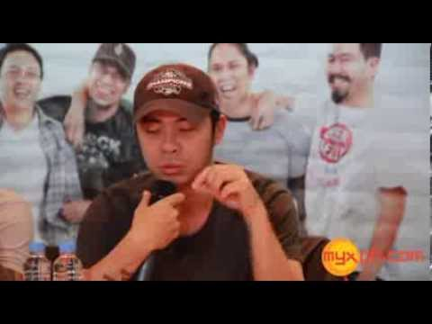 PAROKYA NI EDGAR On What They Would Want To Be If They Weren't Musicians