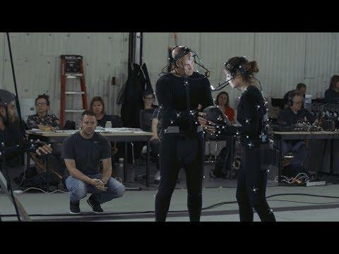 ADAM: The Mirror - Behind the Scenes