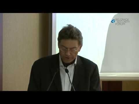 BSF 2014: Academic Event: Keynote Speech