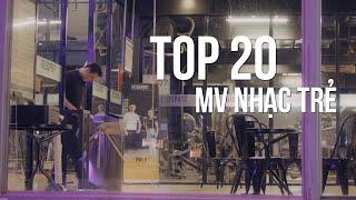 Bảng Xếp Hạng Nhạc Trẻ Buồn Hay Nhất 4/2020 - Top 20 MV Nhạc Trẻ Được Yêu Thích Nhất Năm 2020