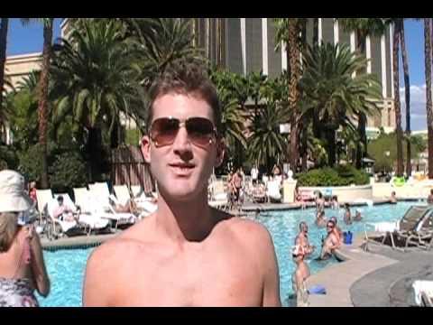 Adam Mears Top 15 Miss Univurse 2010