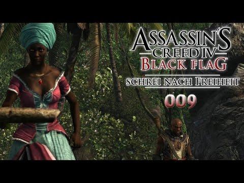 ASSASSIN'S CREED IV: SCHREI NACH FREIHEIT #009: Tragischer Untergang «» Let's Play ACIV
