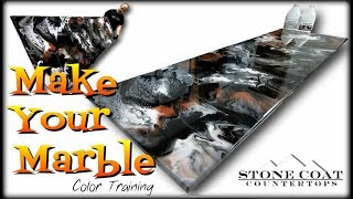 Make Your Marble