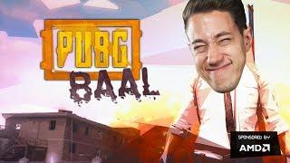 Team Spandau | BAAL 1 #WERBUNG