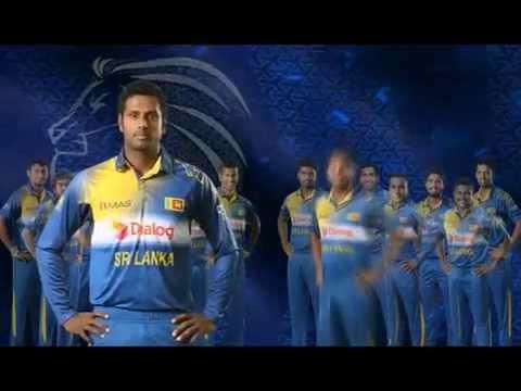 Sri Lanka Api Thamai Sri Lanka Cricket World Cup Song Remix