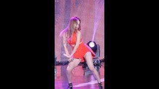 171115 카드 (K.A.R.D) Hola Hola(올라 올라) [소민] Somin 직캠 Fancam (Asia Artist Awards) by Mera