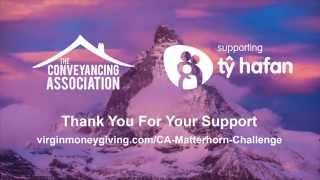The Conveyancing Association Fundraising Challenge 2015