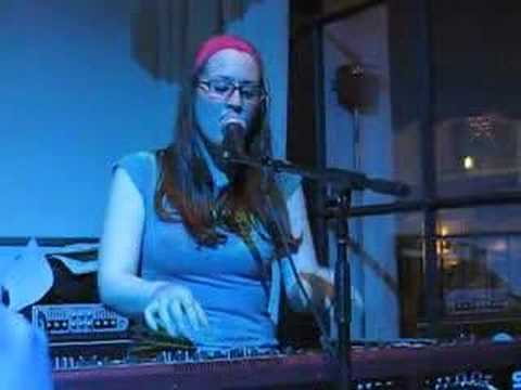 Ingrid Michaelson - Fresh Prince/Can't Help Falling in Love