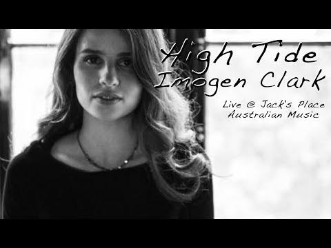 High Tide by Imogen Clark LIVE @ Jack's Place Australian Music