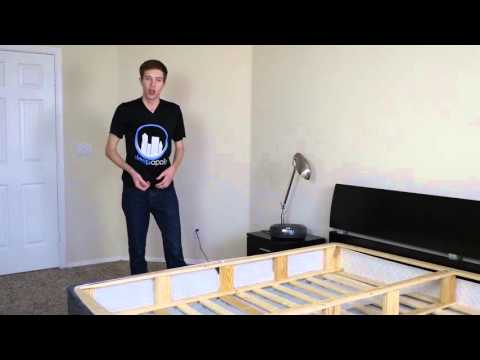 GhostBed Boxspring Foundation Review