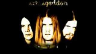 Watch Armageddon Heart Of Ice video