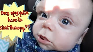 Some Concerns about our Baby | Kalyn and Robert
