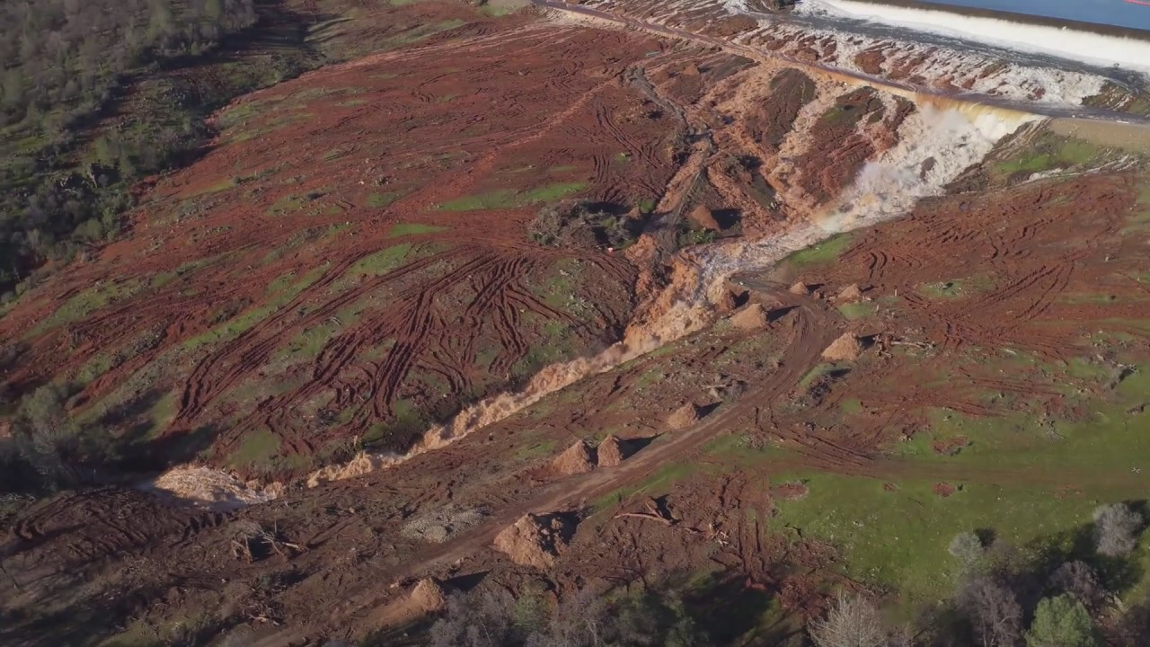 The crisis at Oroville Dam, explained - Vox