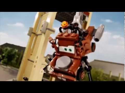Cars  Movie Cesky