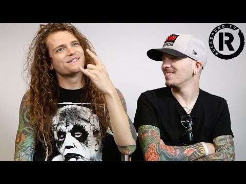 Miss May I - Remember That Time I... Interview