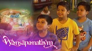 Wansapanataym: Lolo Ken's candy