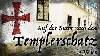 Auf der Suche nach dem Templerschatz in Wien
