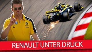Was ist bei Renault los? - Formel 1 2019 (News)