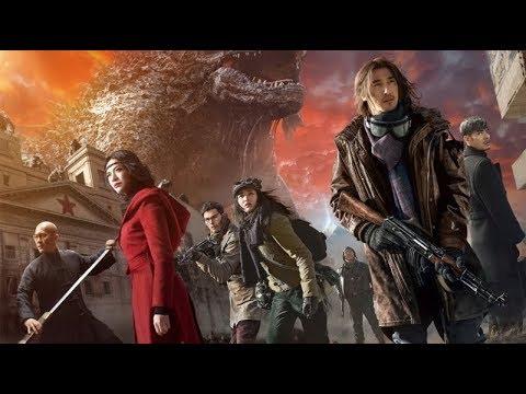 Phim Hành Động Hay 2018 - Cuộc chiến siêu nhiên