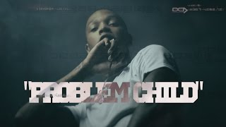 Southfield G f/ Tizzle - Problem Child (Official Video) 1080p HD Shot By - DKVTv