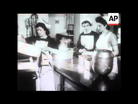 DOMESTIC WORKERS - TRAILER