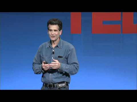 Dean Kamen at TEDMED 2010 - YouTube