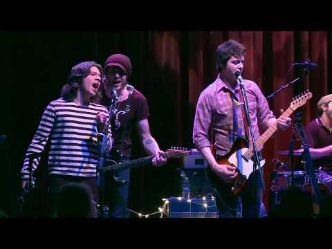Butch Walker  Ships in a Bottle Live in HD