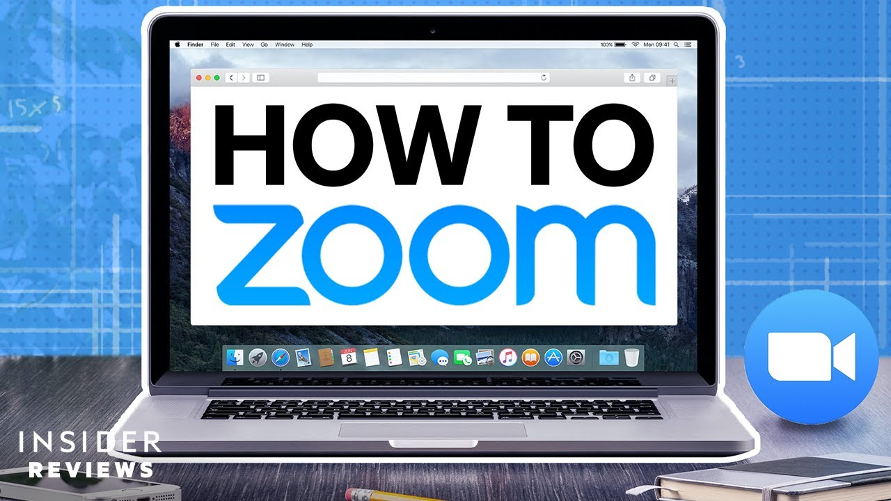 How to Easily Use Zoom on Your Desktop or Mobile Device