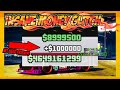GTA 5 Money Glitch [No Need to Have Anything] UNLIMITED SOLO 1.50 MONEY GLITCH gta online