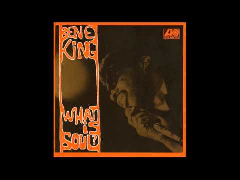 Ben E  King - They Don't Give Medals to Yesterday's Heroes
