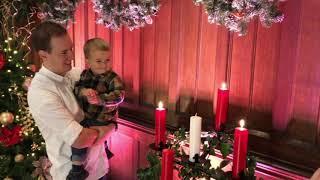 St George's Advent 3 Service 13th December 2020