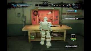Dead Rising 2 Co-op Online PS3