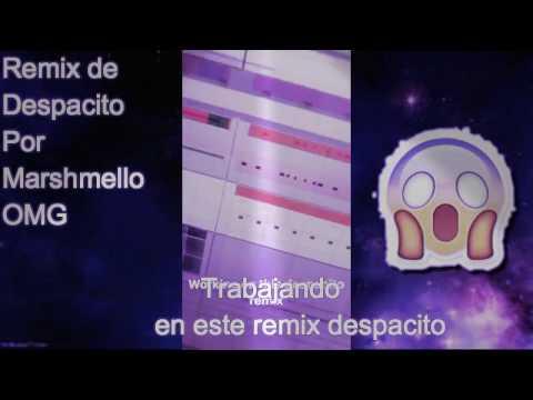 Luis Fonsi - Despacito x ( Marshmello Remix )