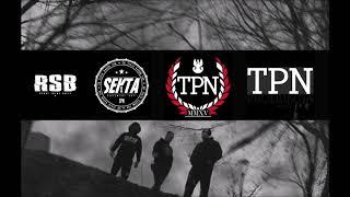 """WUEM ENCEHA TPN x RSB x SrN - """"PRRRAVDA"""" (oficjalny odsłuch EP """"PĘTLA"""")"""