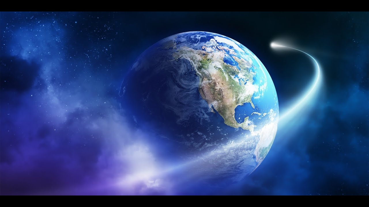 Обновление планетарной ситуации