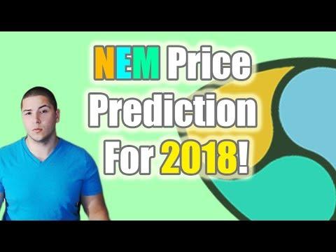 NEM (XEM) PRICE PREDICTION FOR 2018 | THE NEXT ETHEREUM?!
