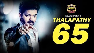 After Director, Thalapathy 65 Producers to be Changed? | inbox