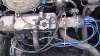 видео ВАЗ 21099: ремонт, диагностика двигателя