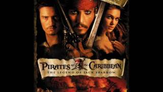 Pirates of the Caribbean The Legend of Jack Sparrow Soundtrack Port Royale Fight