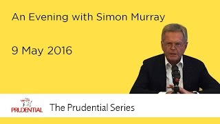 Video An Evening with Simon Murray download MP3, 3GP, MP4, WEBM, AVI, FLV Juni 2017