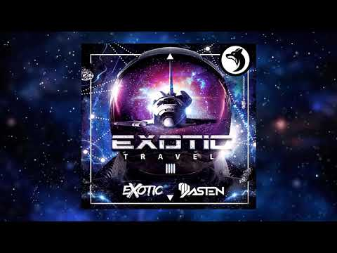"""Exotic"" Travel - Dasten ✘ Exotic (Tribal House, Guaracha, Aleteo y Zapateo) 2017"