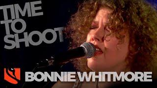 Time To Shoot   Bonnie Whitmore