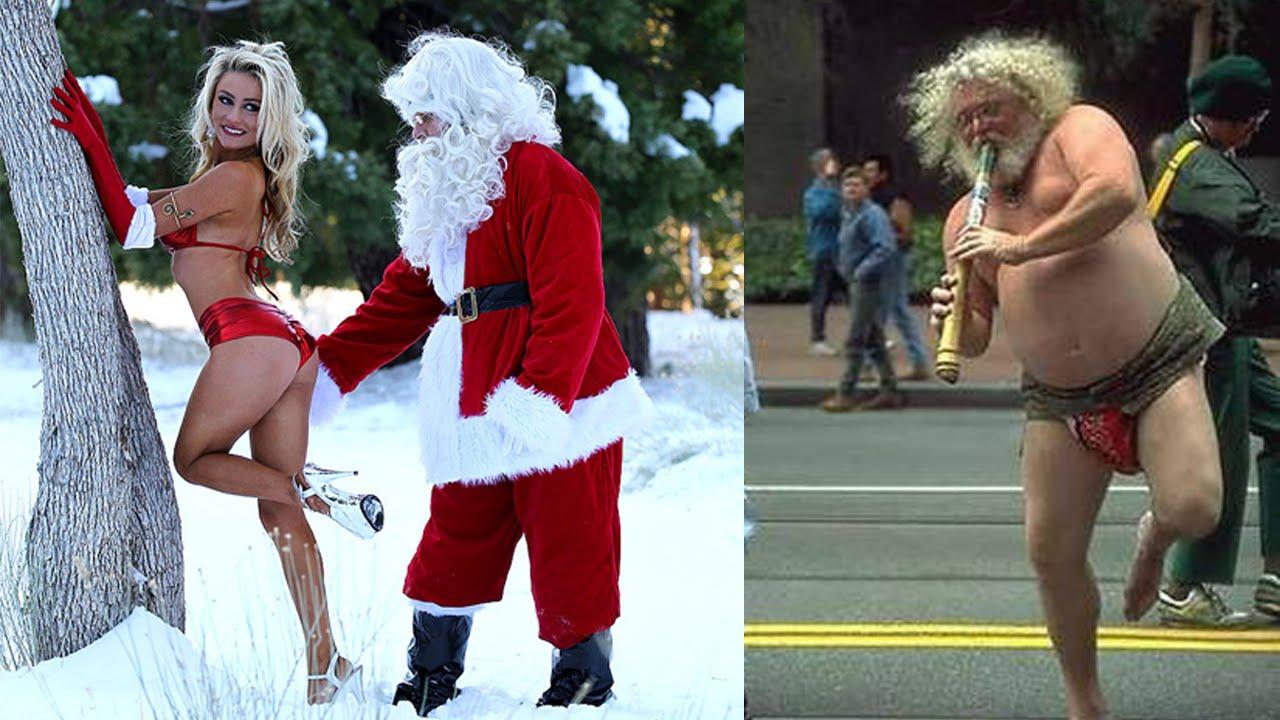 Bilderesultat for worst santa