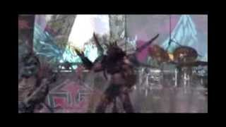 GWAR - Bring Back The Bomb - Sounds Of The Underground (LIVE)
