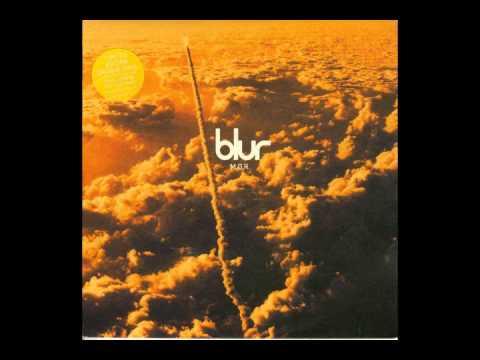 Blur - M.O.R (single) (1997)