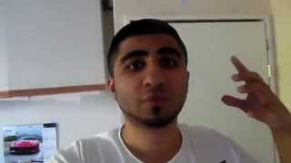vlog 33 preparing to go hyde park adamsaleh sheikh akbar truestoryasa